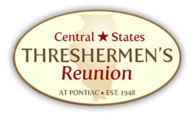 CENTRAL STATES THRESHERMEN'S REUNION